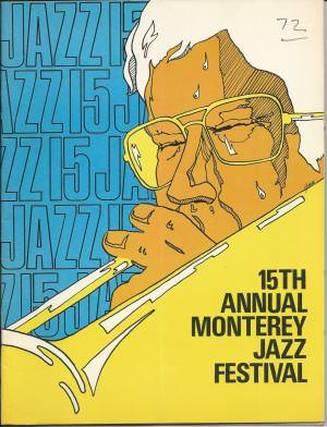 All Things Kenton — Live at the Monterey Jazz Festival 1972